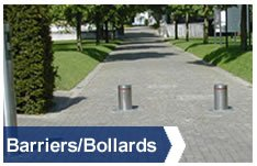 barriers-bollards-overview