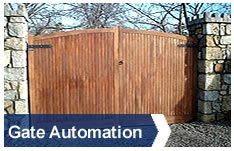 Automatic Gates in Surrey