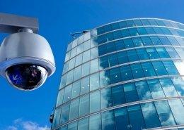 CCTV London Surrey Hampshire Sussex