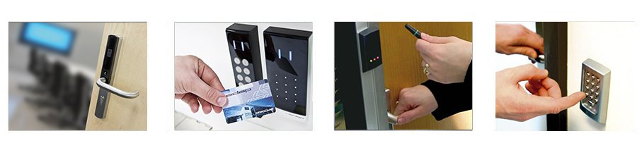 Access Control Systems and Integration