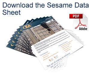 Sesame-Datasheet-Icon