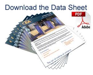 Speedblade-Datasheet-Icon