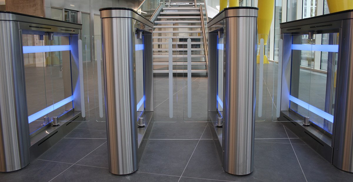 Sweeper-Turnstile-003 & Sweeper Speed Gate | EA Group Pezcame.Com