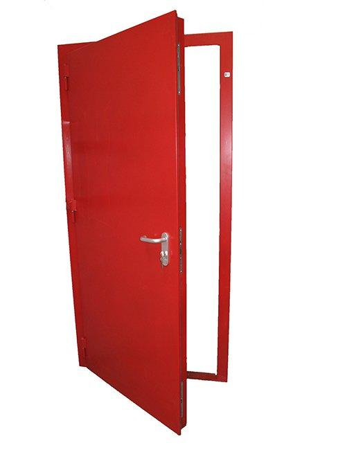 Accoustic-Door