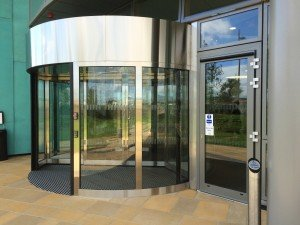 The KA022 model doors chosen for Inverness College are the most technologically advanced doors available to date incorporating both revolving and sliding ... & EA high capacity doors open the new Inverness College
