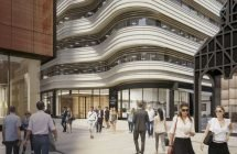 """St James's Market """"A new destination for London"""""""