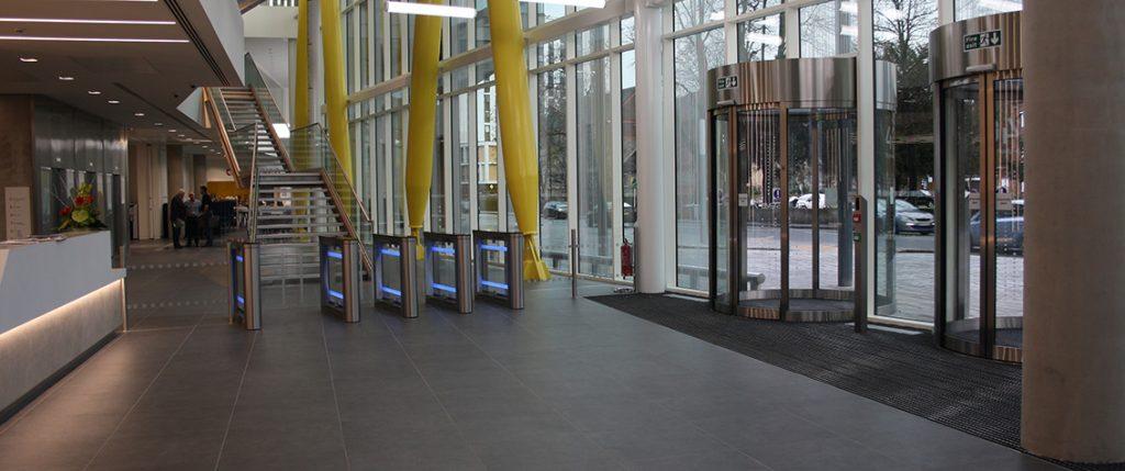 Entrance Solutions Sutton