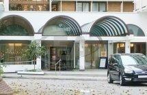 Marriott Hotel – Regents Park, London