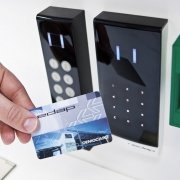 Access Control Systems installed by EA Group UK Limited