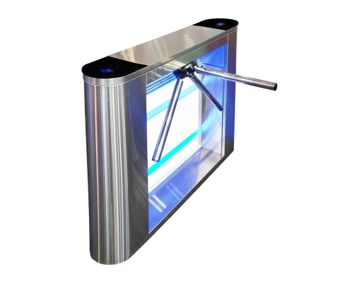 EA Tripod Elite Turnstile