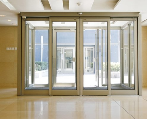 EA3000 Sliding Door