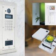 Intercom Access Control