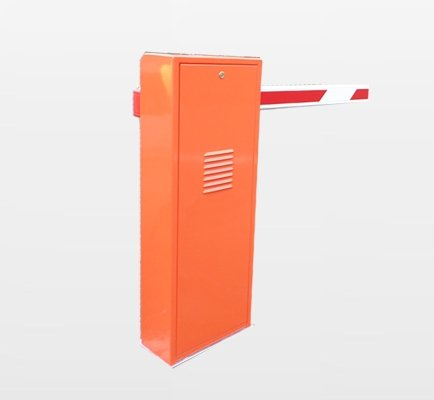 FAAC 640 Automatic Barrier