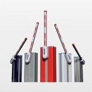 FAAC B680 Barrier choice of housing colors