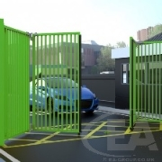 green_bi-fold_speed_gates_small