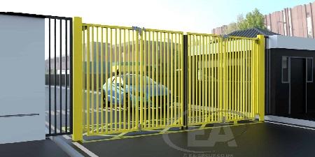 yellow_bi-fold_speed_gates_small