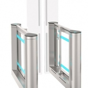 High Glass EA Swing Lane